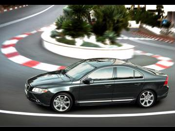 volvo s80-v8-awd-2010 lateral