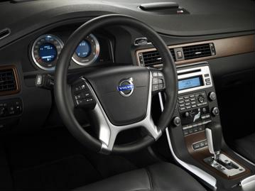volvo s80-v8-awd-2010 painel