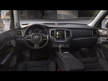 volvo xc90-20-t8-inscription-4wd-2017 painel